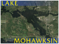 Lake homes for sale in Lake Mohawksin - Homes, Cabins, and vacant land for sale near Tomahawk in Wisconsin's Great Northwoods.