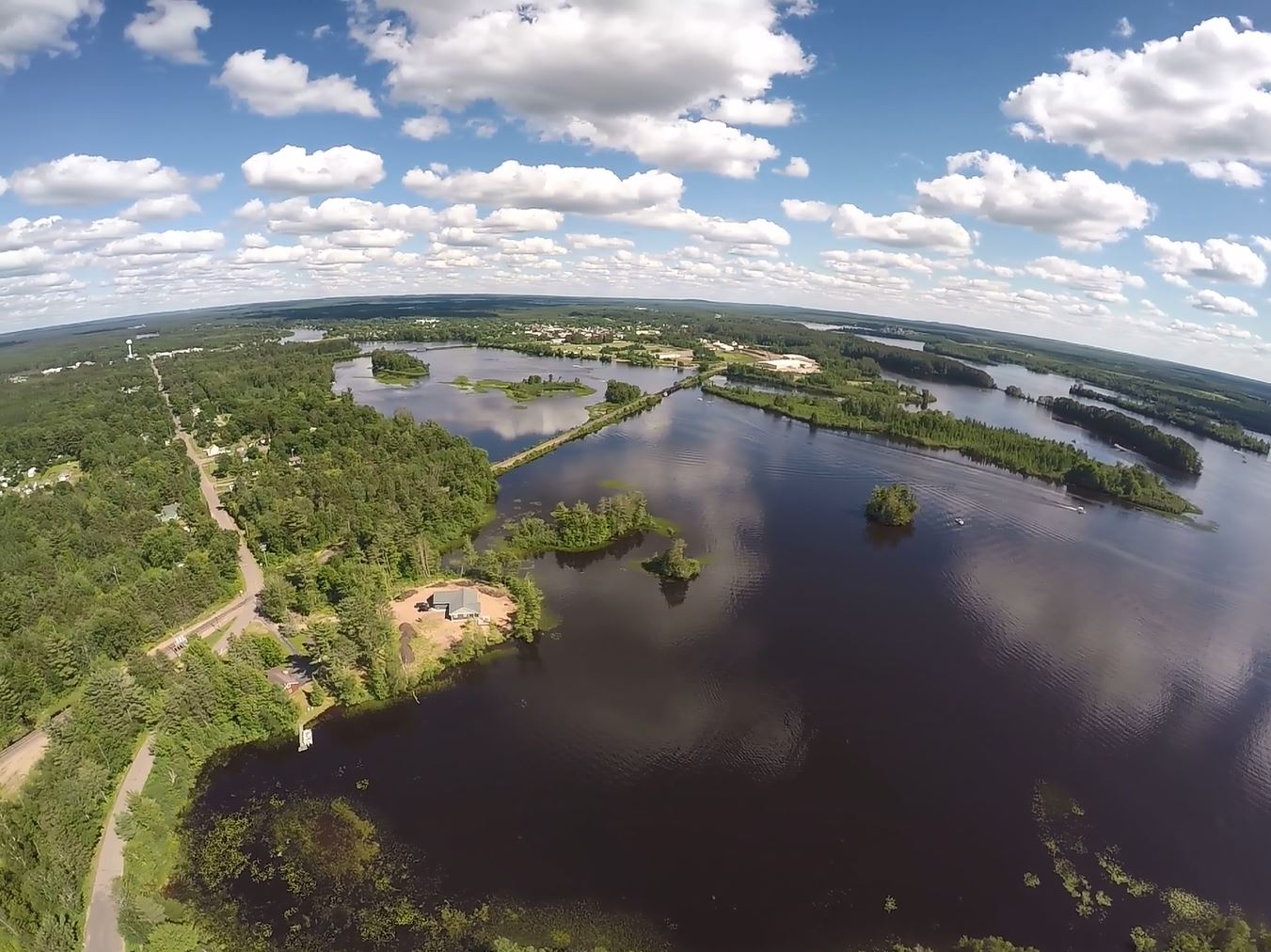 Lake homes for sale in Tomahawk, Wisconsin