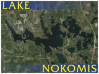 Lake homes for sale in Lake Nokomis - Homes, Cabins, and vacant land for sale near Tomahawk in Wisconsin's Great Northwoods.