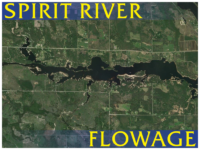 Land for sale in Spirit Flowage - Homes, Cabins, and vacant land for sale near Tomahawk in Wisconsin's Great Northwoods.