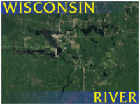 Land for sale in Wisconsin River - Homes, Cabins, and vacant land for sale near Tomahawk in Wisconsin's Great Northwoods.