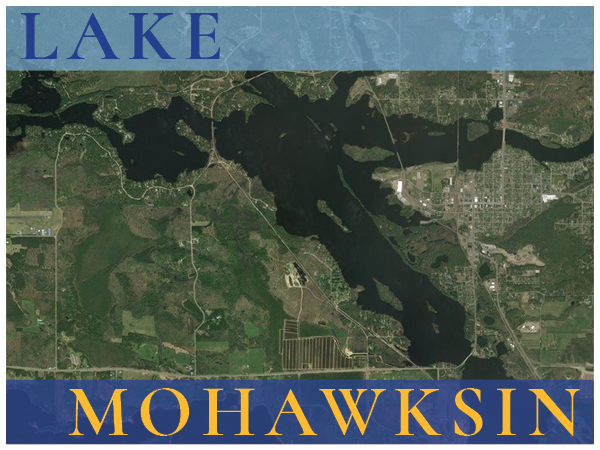 Lakeside homes and land for sale on Lake Mohawksin