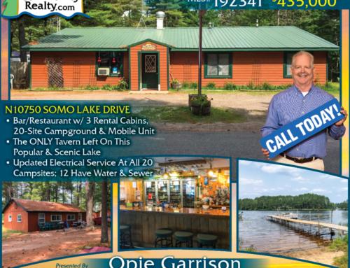 N10750 Somo Lake Dr